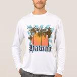 Hawaii Hawaiian Islands Sourvenir Tees