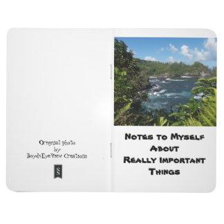 Hawaii hermosa (2) cuaderno grapado