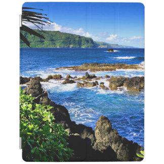 Hawaii hermosa cubierta de iPad