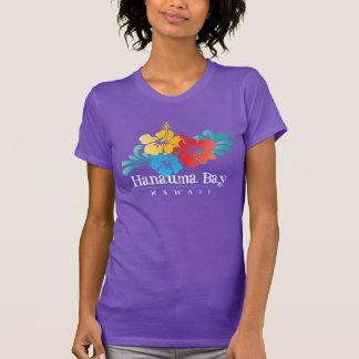 Hawaii Hibiscus Flowers T-Shirt