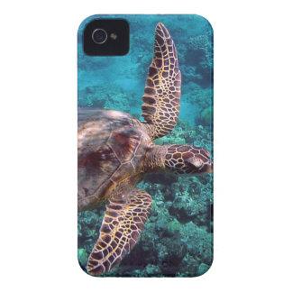 Hawaii Honu Phone Case Case-Mate iPhone 4 Case