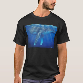 HAWAII HUMPBACK WHALE TSHIRT