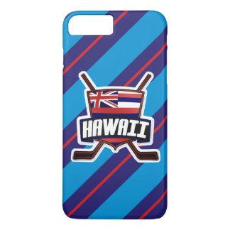 Hawaii Ice Hockey Flag Phone Cover