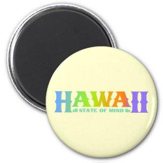 Hawaii Imán Para Frigorífico
