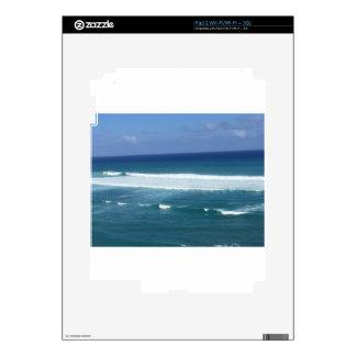 Hawaii iPad 2 Skin