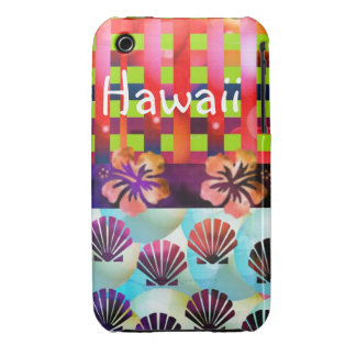 Hawaii iPhone 3 Cover
