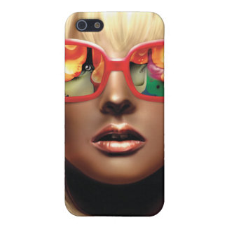 Hawaii iPhone 4 case