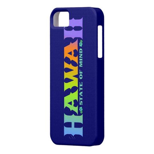 Hawaii iphone 5 case