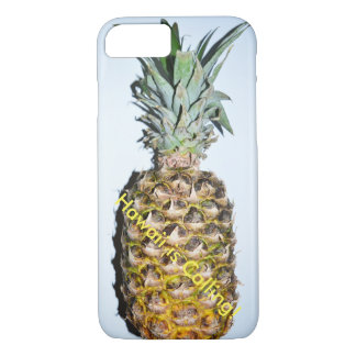 Hawaii is Calling! Pineapple Cover