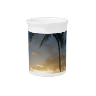 Hawaii Island is a Lifestyle Drink Pitcher