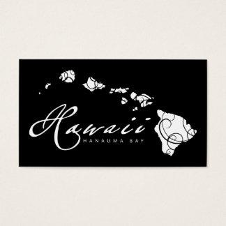 Hawaii Islands Business Card