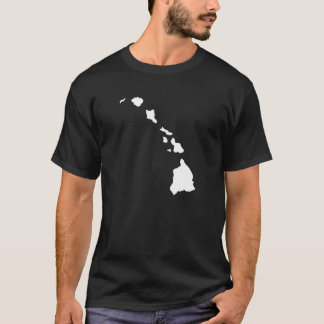 Hawaii Islands Chain T-Shirt