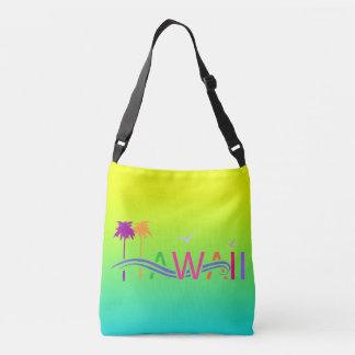 Hawaii Islands Crossbody Bag