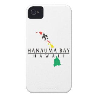 Hawaii Islands - Hanauma Bay iPhone 4 Case-Mate Case