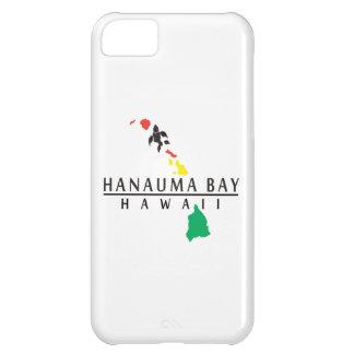 Hawaii Islands - Hanauma Bay Case For iPhone 5C
