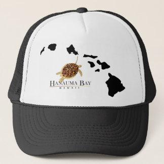 Hawaii Islands - Hanauma Bay Trucker Hat