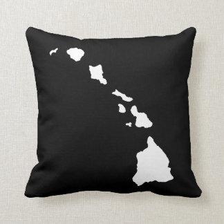 Hawaii Islands Pillows