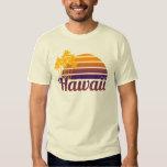Hawaii Islands Souvenir T Shirt