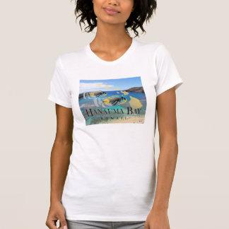 Hawaii Islands State Fish Shirt