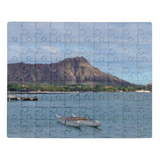 Hawaii Jigsaw Puzzle