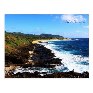 Hawaii Kai Postcard