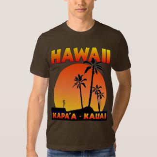 Hawaii - Kapaa - Kauai Tee Shirt