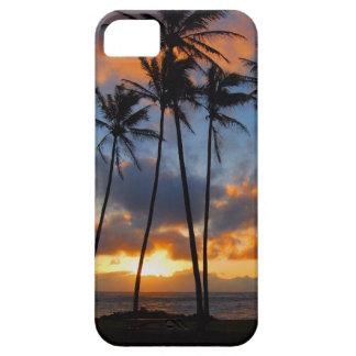 Hawaii Kauai iPhone 5 - Kapaa Sunrise iPhone 5 Case