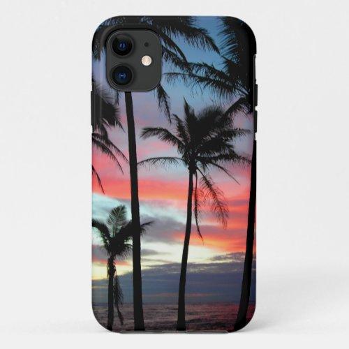 Hawaii Kauai iPhone 5 - Kapaa Sunrise Phone Case