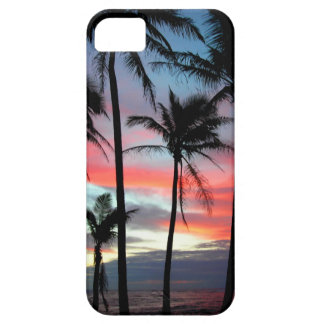 Hawaii Kauai iPhone 5 - Kapaa Sunrise iPhone SE/5/5s Case