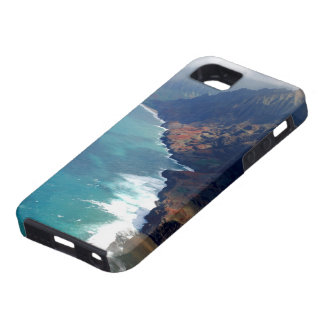 Hawaii Kauai iPhone 5 - Na Pali Coast - Kalalau iPhone SE/5/5s Case