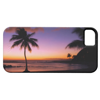 Hawaii Kauai iPhone 5 - Poipu Beach iPhone SE/5/5s Case
