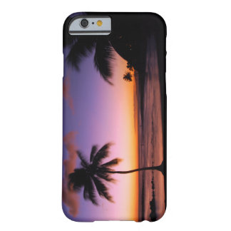 Hawaii Kauai iPhone 6 case - Poipu Beach