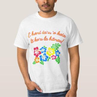 HAWAII Kiss Me It's My Birthday in Hawaiian Shirt