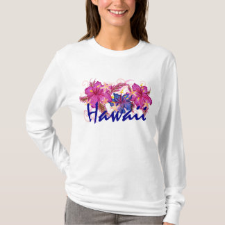 Hawaii ladies hoodie
