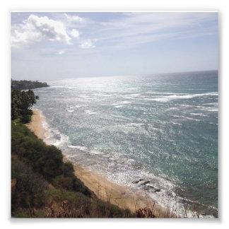 Hawaii Landscape Photo Print