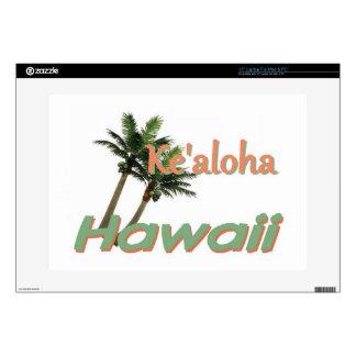 HAWAII LAPTOP SKINS
