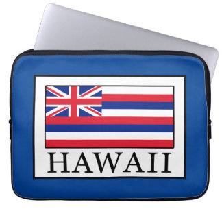 Hawaii Laptop Sleeve