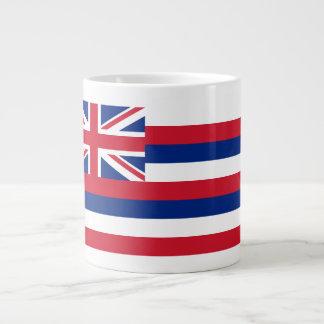Hawaii Large Coffee Mug
