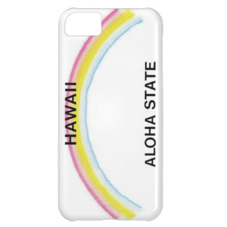 Hawaii License Plate [customizable] iPhone 5C Cases