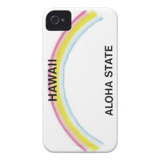 Hawaii License Plate [customizable] iPhone 4 Case-Mate Case