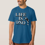 "Hawaii' ""life Is Ono"" T-shirts at Zazzle"