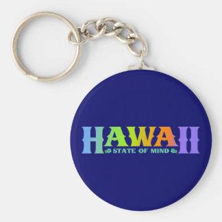 Hawaii Llavero Personalizado