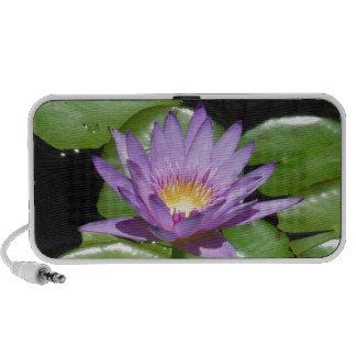 Hawaii Lotus Flower Mini Speakers