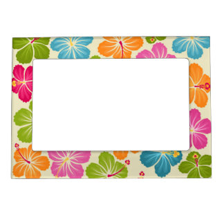 Hawaii Magnetic Photo Frame
