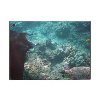 Hawaii Manta Ray Case Covers For iPad Mini