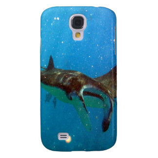 Hawaii Manta Ray Galaxy S4 Case