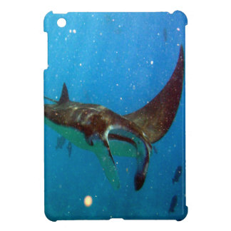 Hawaii Manta Ray iPad Mini Cases