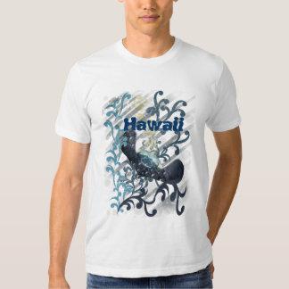Hawaii- Manta Ray Shirt