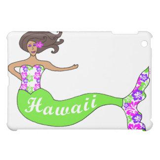 Hawaii Mermaid Case For The iPad Mini
