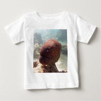 Hawaii Moray Eel Baby T-Shirt